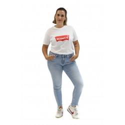 Camiseta scout´s levis
