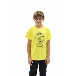 Camiseta técnica lobatos