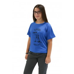 Camiseta Técnica Rangers