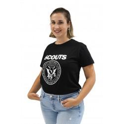 Camiseta Ramones MSC Black