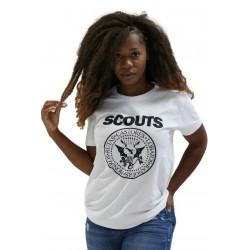 Camiseta Ramones MSC WHITE