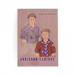 Scouts de Madrid - libro...