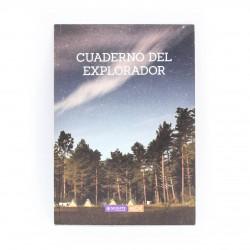 MSC - Cuaderno del Explorador