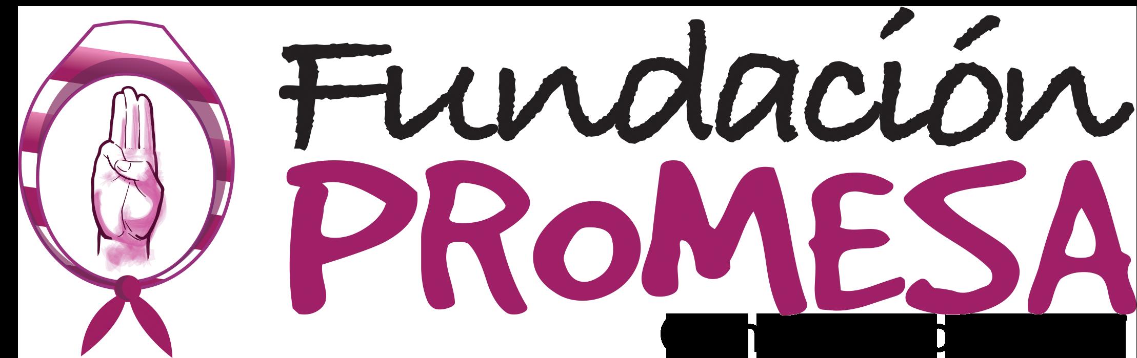 Logo fundación PROMESA